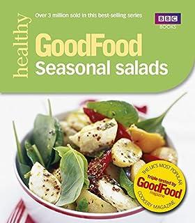 Good food the ultimate recipe book amazon angela nilsen good food seasonal salads triple tested recipes tried and tested forumfinder Choice Image