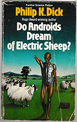do androids dream of electric sheep filmed as blade runner  do androids dream of electric sheep filmed as blade runner amazon co uk philip k dick 9780586036051 books