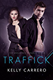 Traffick (Unearthly Paradox book 3)