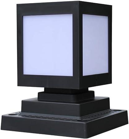 Hammer Prima de LED solar PAC después de la Luz - Luz al aire libre de la