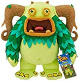 My Singing Monsters Entbrat Plush