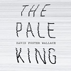 The Pale King Audiobook