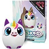 My Audio Pet Unicorn Mini Bluetooth Animal Wireless Speaker Toy for Girls with TRUE WIRELESS STEREO TECHNOLOGY – Pair with another TWS Pet for Powerful Rich Room-filling Sound - (UniChord)