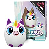 My Audio Pet Unicorn Mini Bluetooth Animal Wireless Speaker for Kids of All Ages - True Wireless Stereo Technology - Pair with Another TWS Pet for Powerful Rich Room-Filling Sound - (UniCHORD)