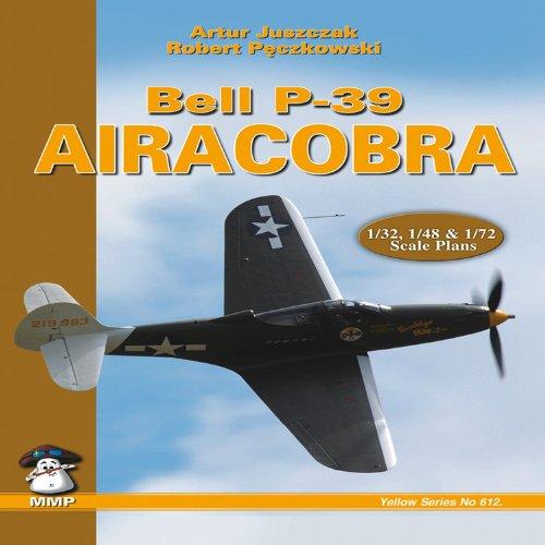 Bell P-39 Airacobra (Orange Series) Robert Peczkowski