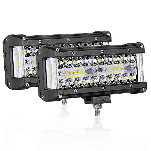 Led Horizontal Mount Side Light in US - 7