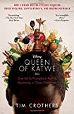 The Queen Of Katwe: One Girl's Triumphant Path To Becoming A Chess Champion-Tim Crothers