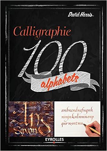 Livres Pdf Gratuits Telecharger Des Livres Calligraphie 100
