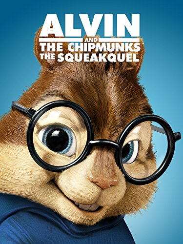 Alvin & The Chipmunks: The Squeakquel (Alvin And The Chipmunks The Squeakquel 2009)