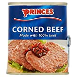 Princes Corned Beef (340g) - Pack of 2