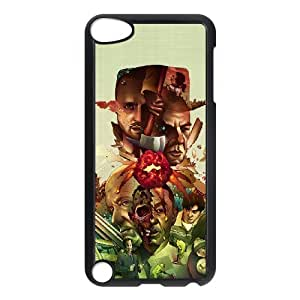 Ipod Touch 5 Phone Case Breaking Bad