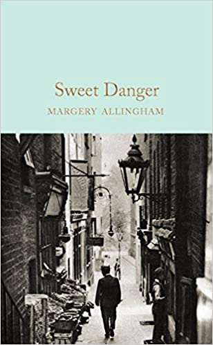 Book Sweet Danger (Macmillan Collector's Library)