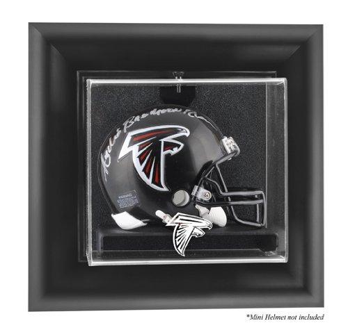 Mounted Memories Atlanta Falcons Wall Mounted Mini Helmet Display ()