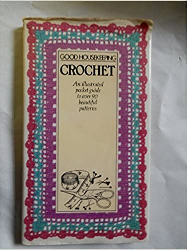 Good Housekeeping Crochet Pattern Library Good Housekeeping