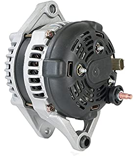 NEW ALTERNATOR FITS 2001 2002 2003 DODGE DURANGO 5.9L V8 56029915AA 421000-0051