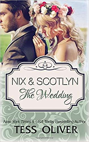 Nix and Scotlyn: The Wedding: Volume 5 (Custom Culture)