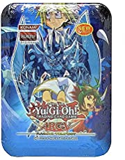 Yu-Gi-Oh konami for unisex - all ages 6
