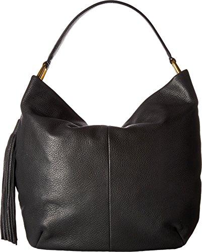 Hobo Women's Meridian Black Handbag by HOBO