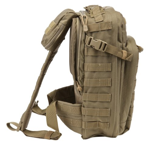 5.11 Tactical Rush 10 Mobile Operation Attachment Bag Arena