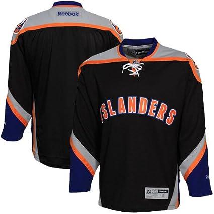 b2263a9e NHL Men's New York Islanders Reebok Edge Premier Team Jersey -  7185A5Nlhpjnyi (Black, Medium