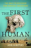 The First Human, Ann Gibbons, 0385512260