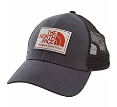 12903b51775 The North Face Mudder Trucker Hat