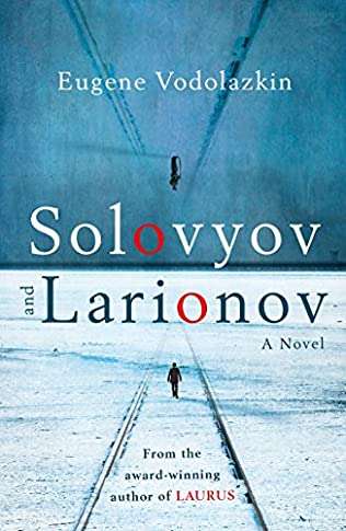 Image result for Eugene Vodolazkin, Solovyov and Larionov