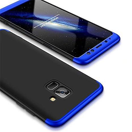 Coque Samsung Galaxy J6 2018Champion Bleu Coque Compatible Samsung Galaxy J6 2018