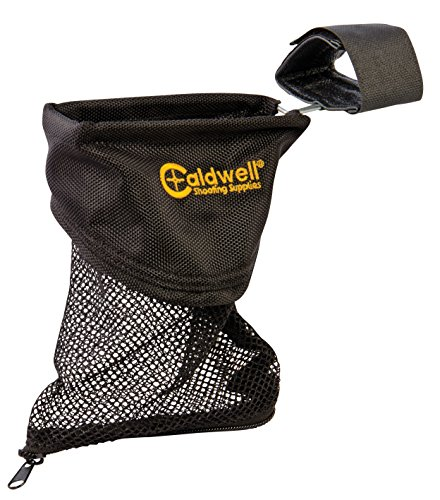 Caldwell Brass Catcher with Heat Resistant Mesh for Convenient Weapon Mountable Brass Collection ()