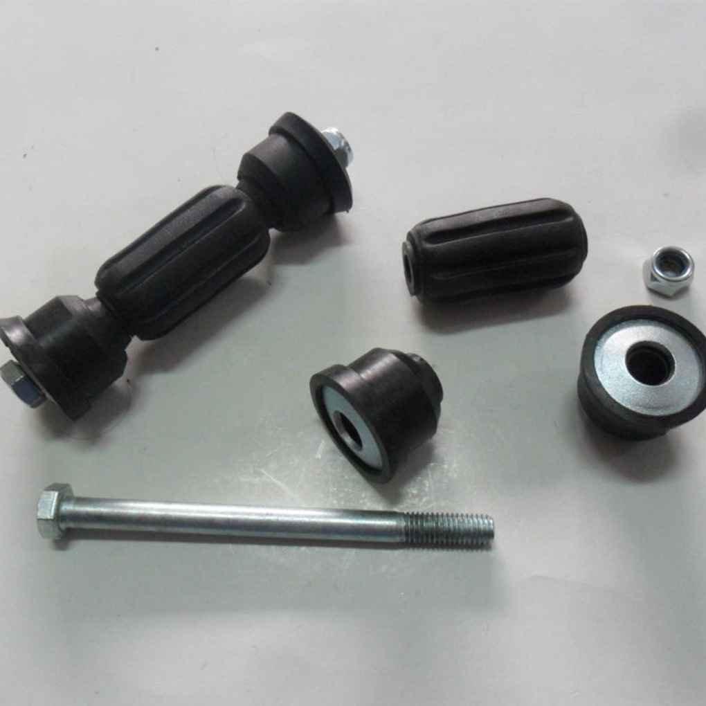 Floridivy 1 Satz 98AG5495AB Hinterachse Stabi Stabilisator Drop Links Auto Ersatz f/ür Ford Focus MK1 05-14