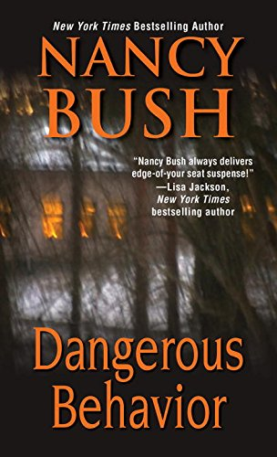 book cover of Dangerous Behavior