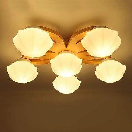 Iluminación de techo de interior Lámpara de techo led ...