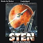 Sten: Sten Series, Book 1 | Chris Bunch,Allan Cole