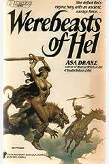 Werebeasts of Hel Paperback