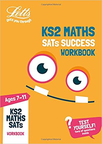 Descargar gratis Ks2 Maths Sats Practice Workbook: Key Stage 2 Epub