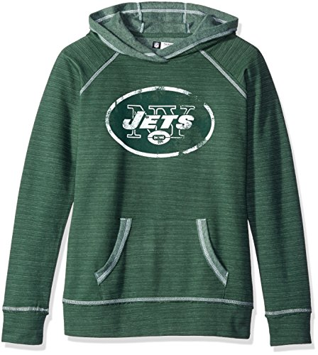 nfl-long-sleeve-raglan-pullover-hoodie-the-all-out-action-program-new-york-jets-medium