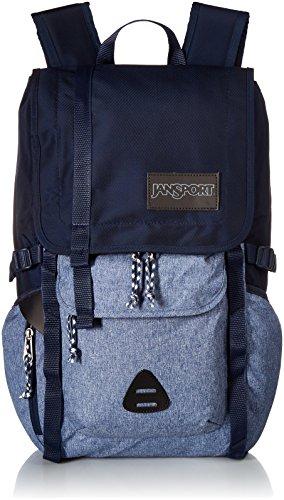 JanSport Hatchet Special Edition Laptop Backpack- Sale Colors (Tech Rip)