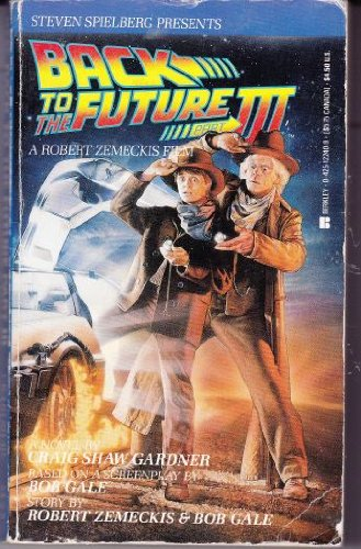 back to the future part 3 - 9