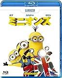 ミニオンズ[AmazonDVDコレクション] [Blu-ray]