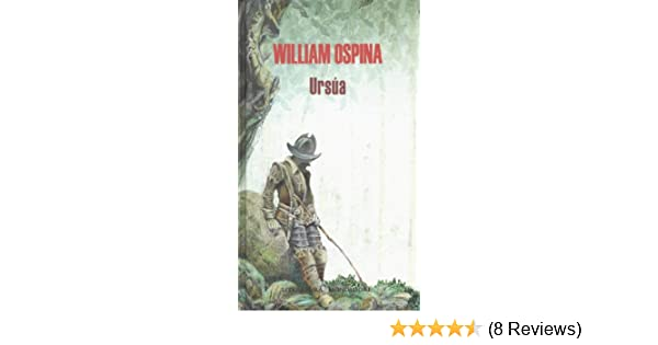 Ursua (Spanish Edition)
