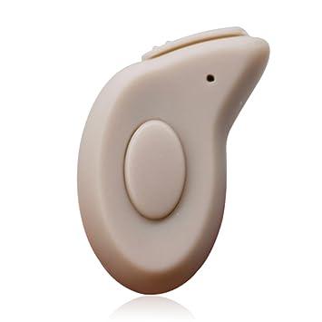 Auriculares inalámbricos Bluetooth, KISSRAL X08 Auriculares estéreo, Bluetooth V4.1 Auriculares ergonómicos que