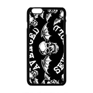 Avenged Bestselling Hot Seller High Quality Case Cove Case For Iphone 6 Plaus by runtopwell