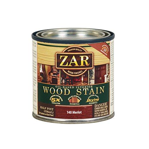 (Zar 14006 Merlot Wood Stain)
