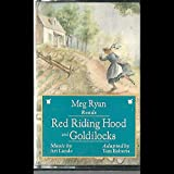 Meg Ryan, Art Lande: Red Riding Hood & Goldilocks Cassette NM Canada A&M