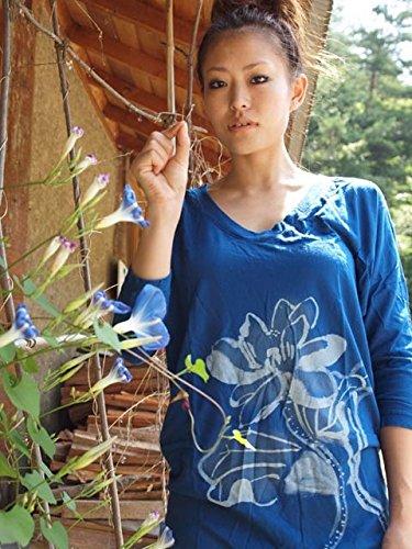 Ku - Camiseta de manga larga - para mujer negro