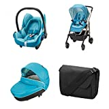Bebè Confort Trio Loola 3 Mosaic Blue