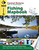 Central Ontario: Zone 15 Fishing Mapbook, Russell Mussio and Wesley Mussio, 1926806387