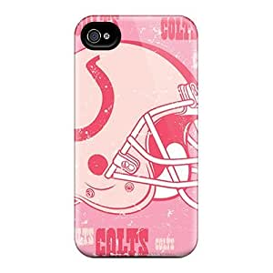 Durable Indianapolis Colts Back Case/cover For iphone 6
