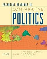 Essen of Comparative Politi-4e