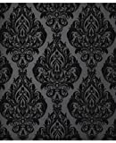 Graham & Brown Kinky Vintage Wallpaper